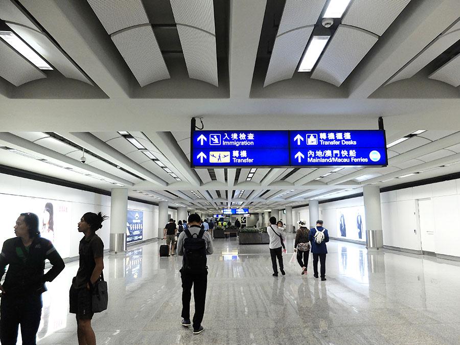 Short Trip to Hongkong – Day 1