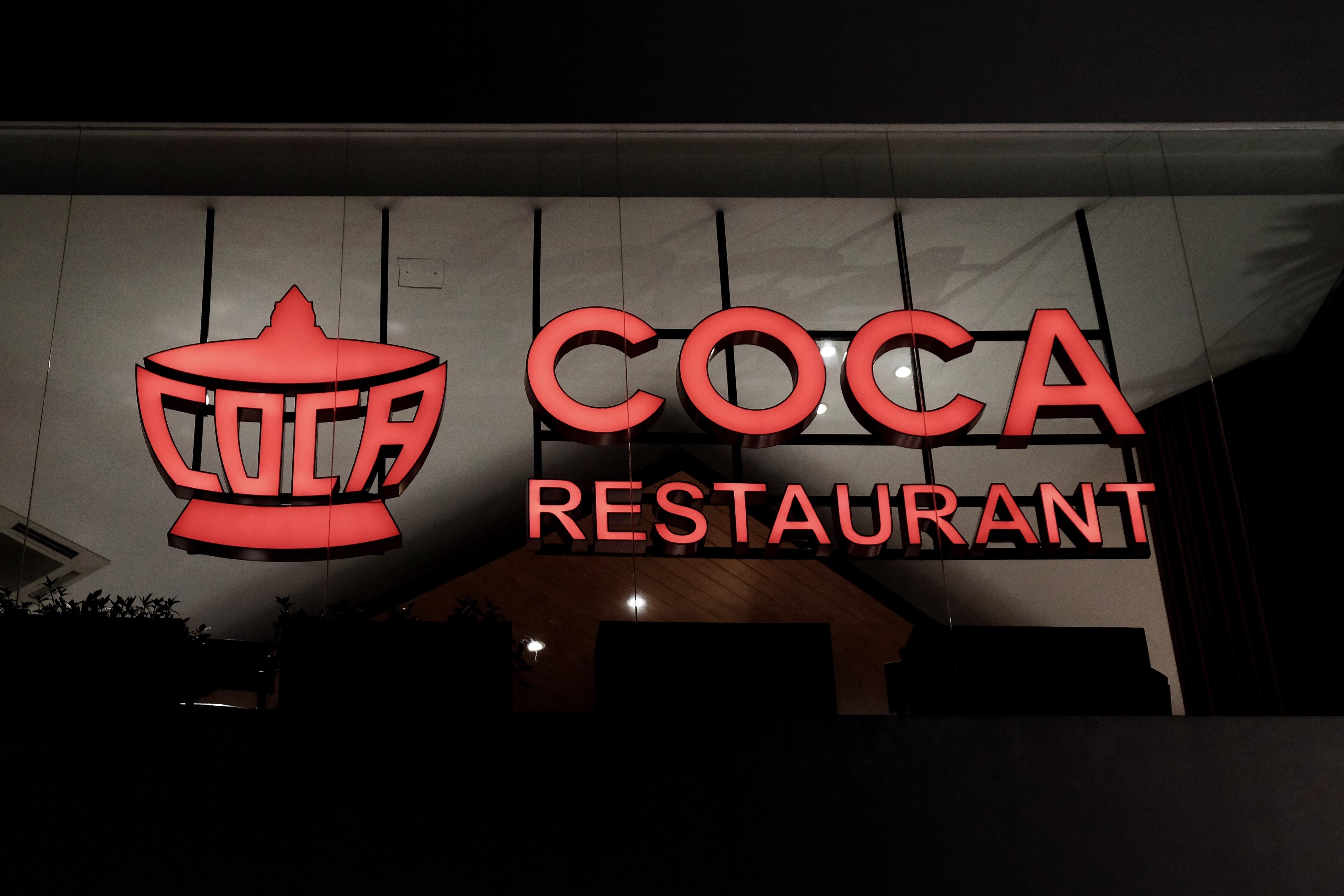 Tasted : Coca Suki, Bandung