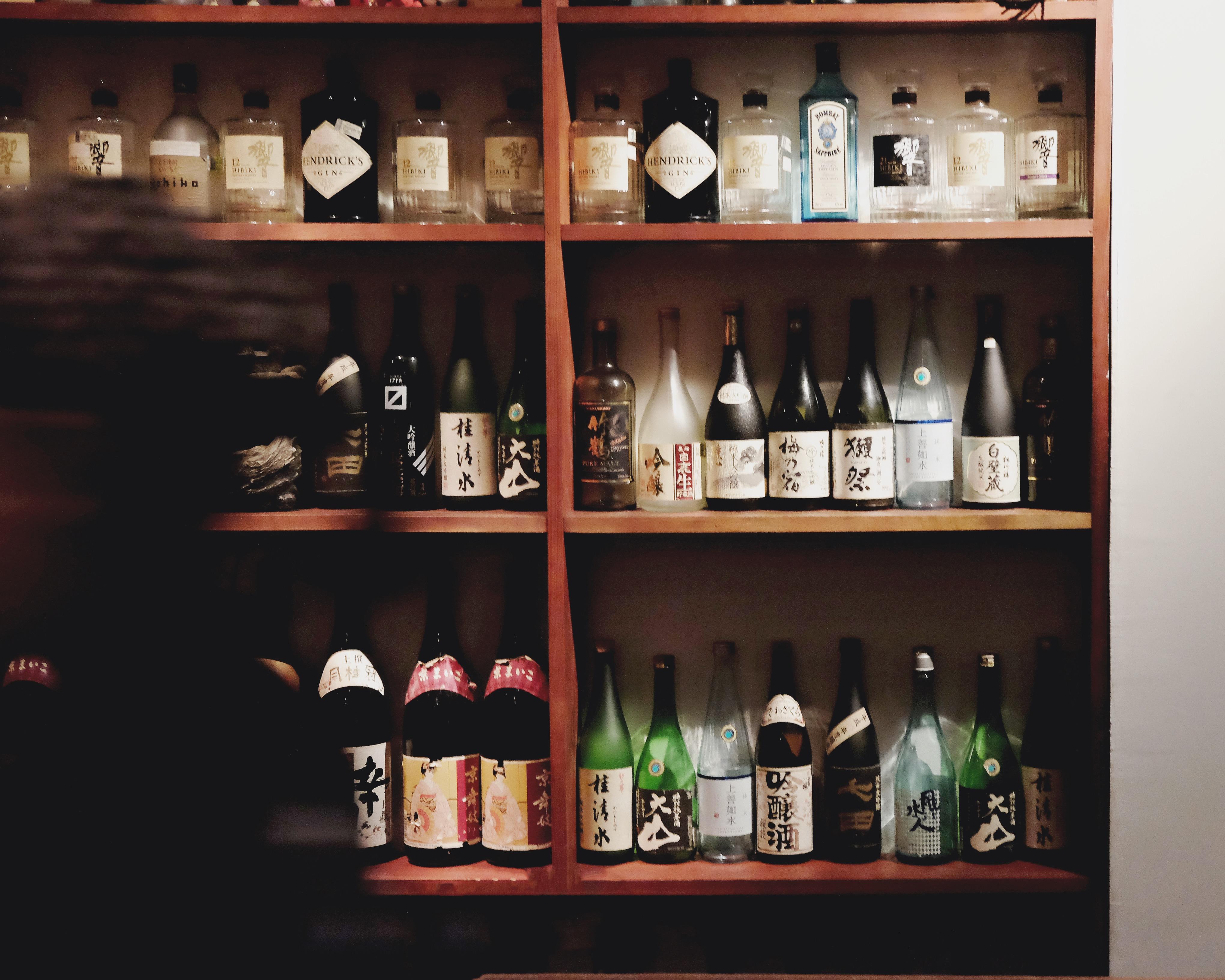 Tasted : Izakaya Issei, Jakarta [closed]