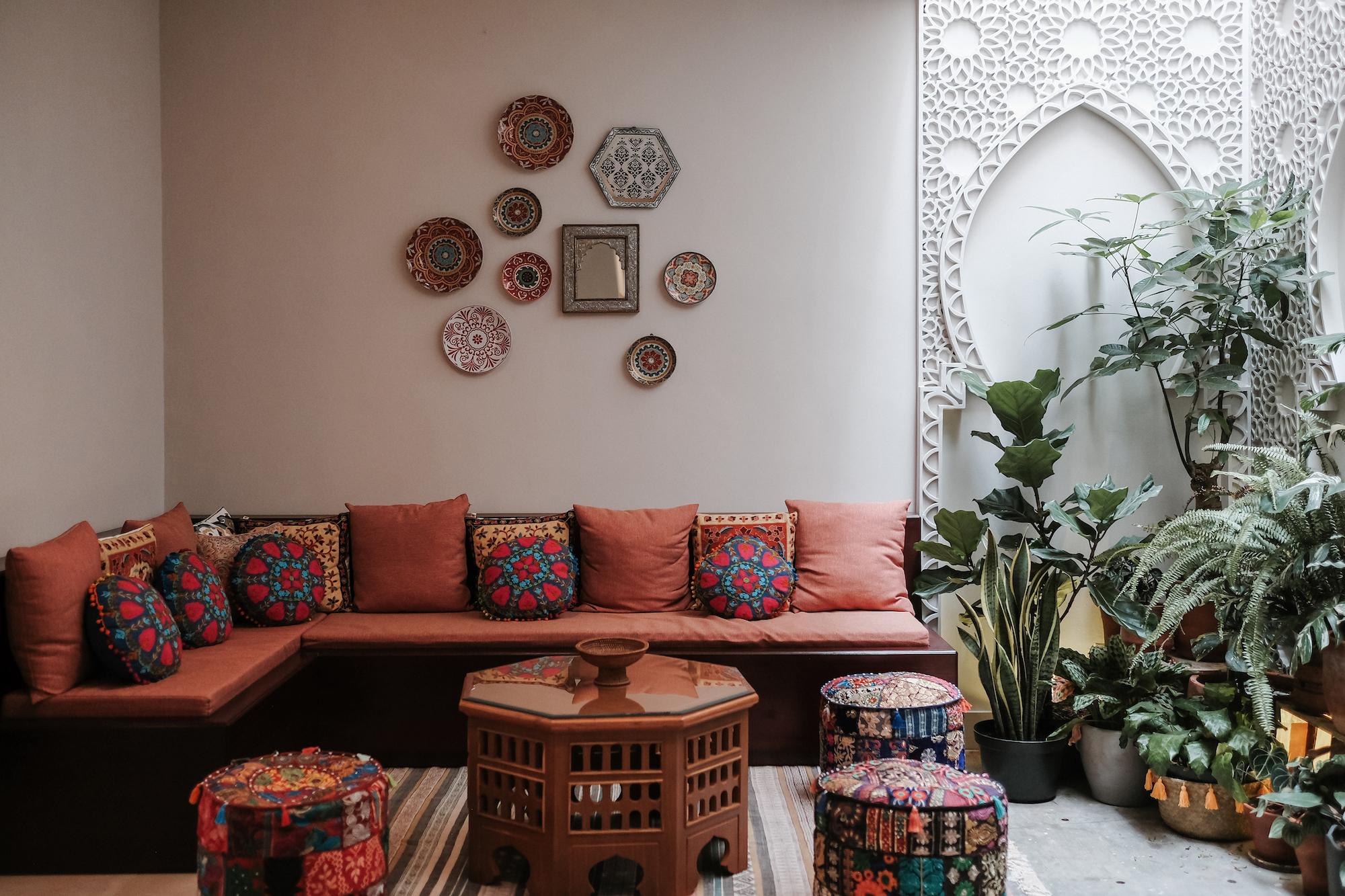 Mi Casa Es Tu Casa: Maison Secrete AirBnB, Bandung