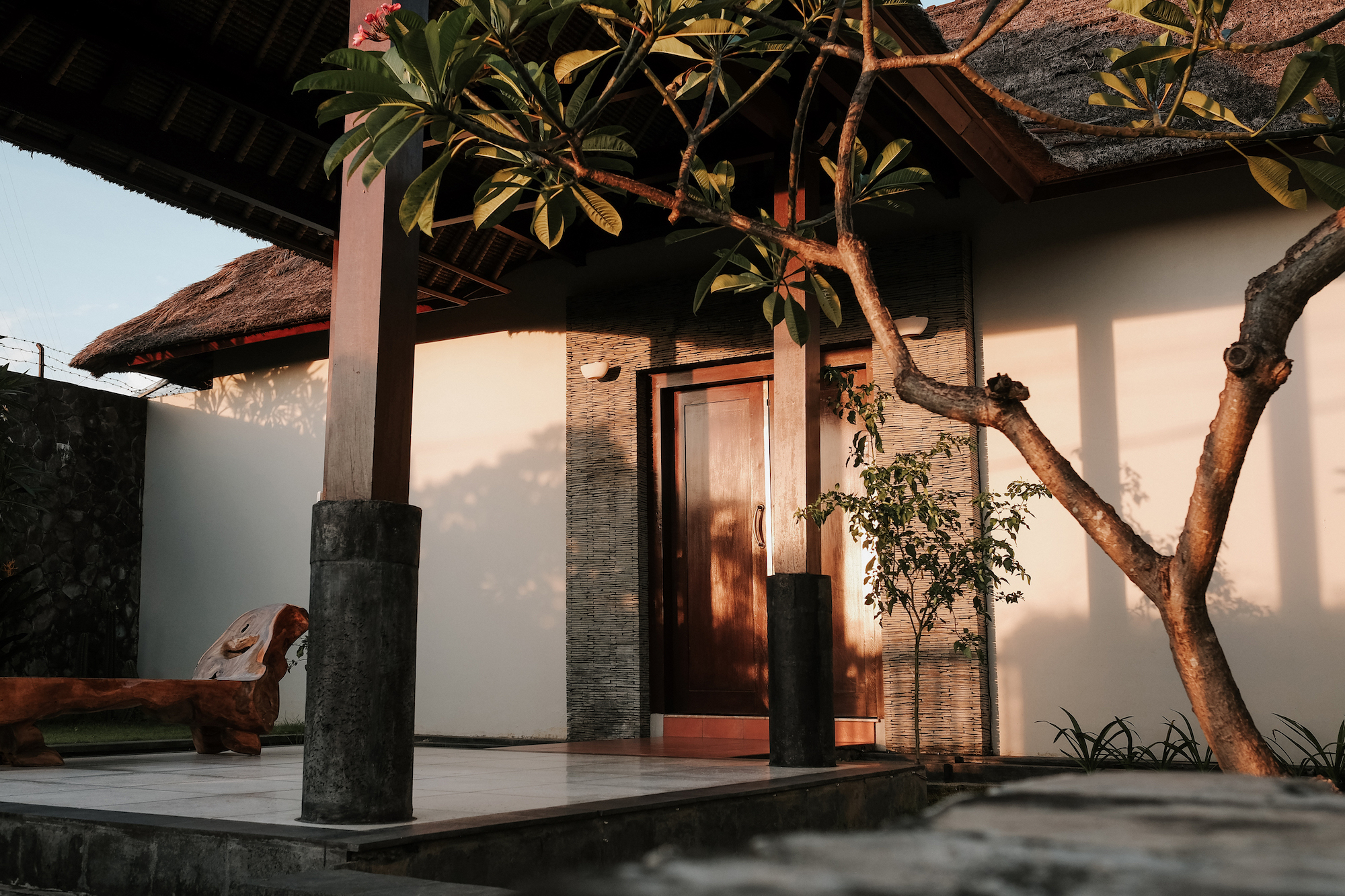 See you at: Lyff Villa, Bali