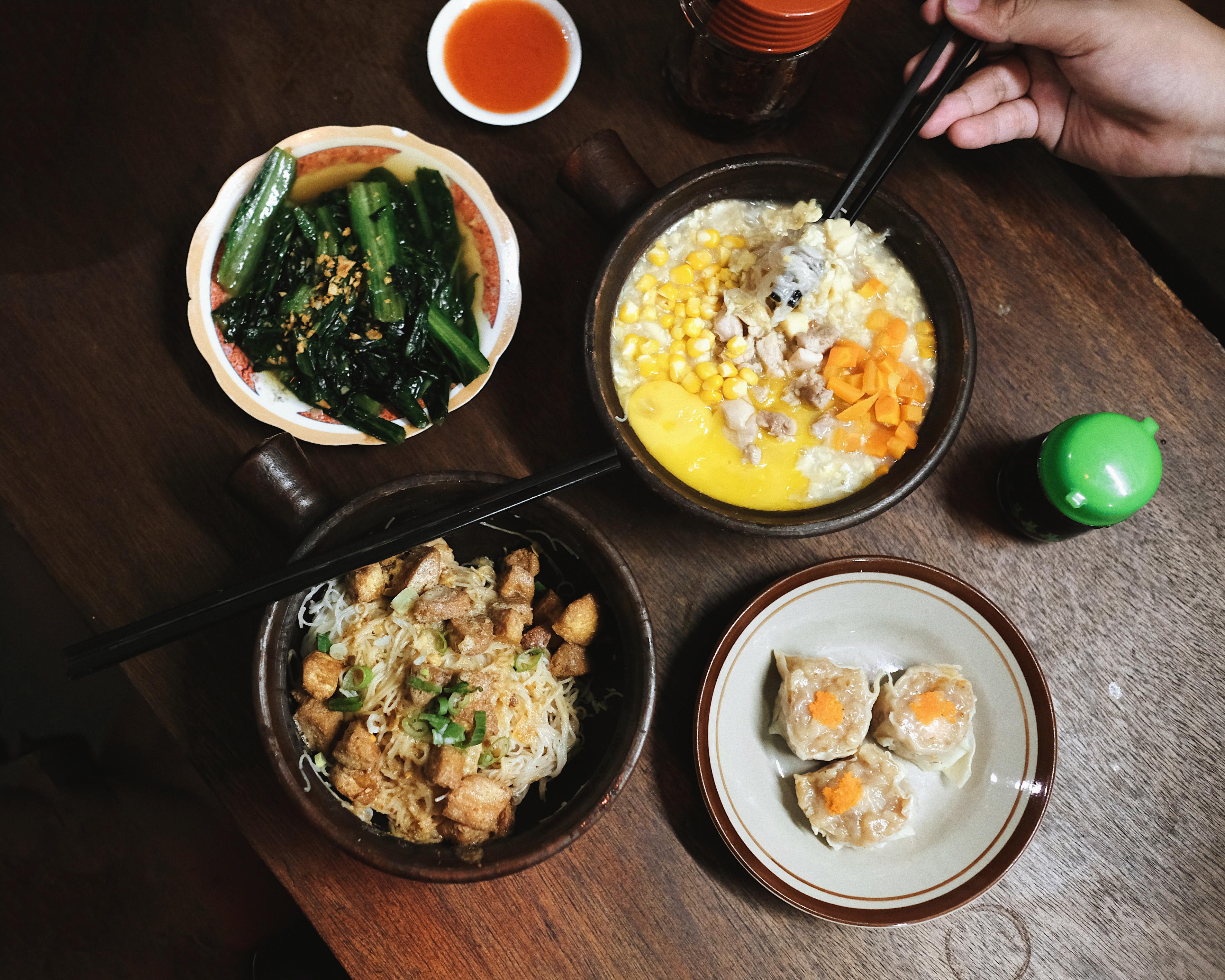 Tasted : Everyone's Favorite, Claypot Popo, Jakarta