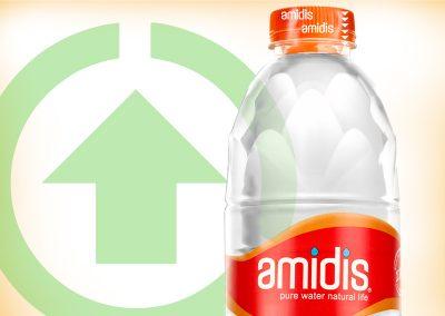 Amidis Water